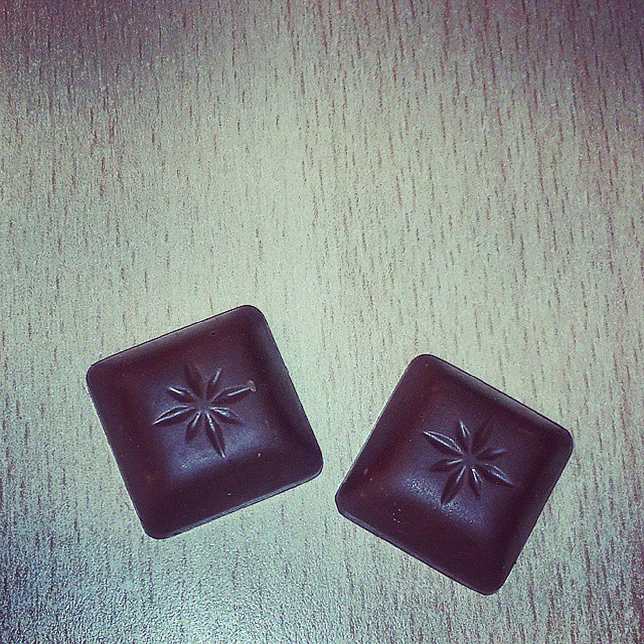 2quadretti Cioccolato Nocciole Letto Piumone Telefilm Arrow BuonaNotte !