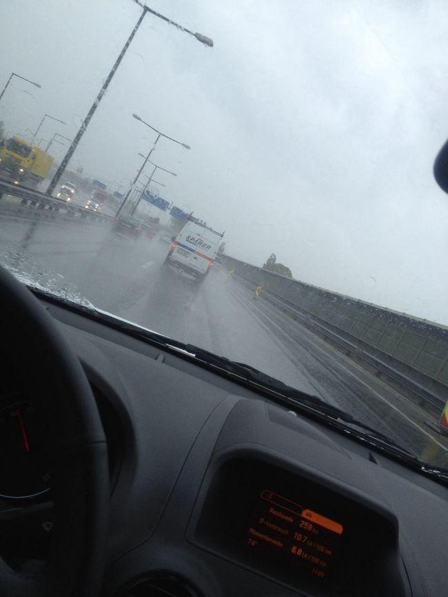 The Minimals (less Edit Juxt Photography) Rainy Days EyeEm Best Shots - Everything Wet On The Road