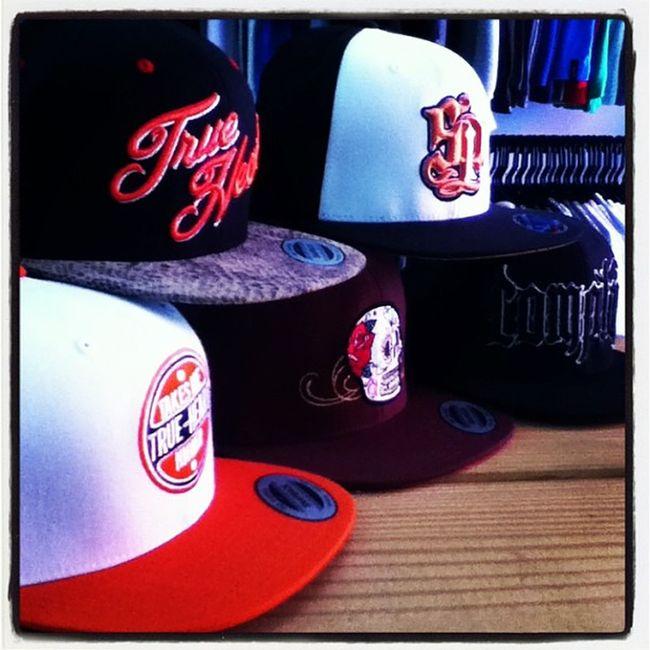 Trueheartcaps Bone  Cap Love instagram instalove swag schoolstore skateshop boardshop siga followme follow me