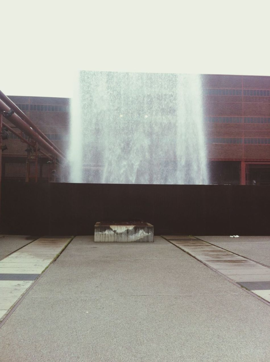 Wather Zeche Zollverein Checking Out Artifacts Learning