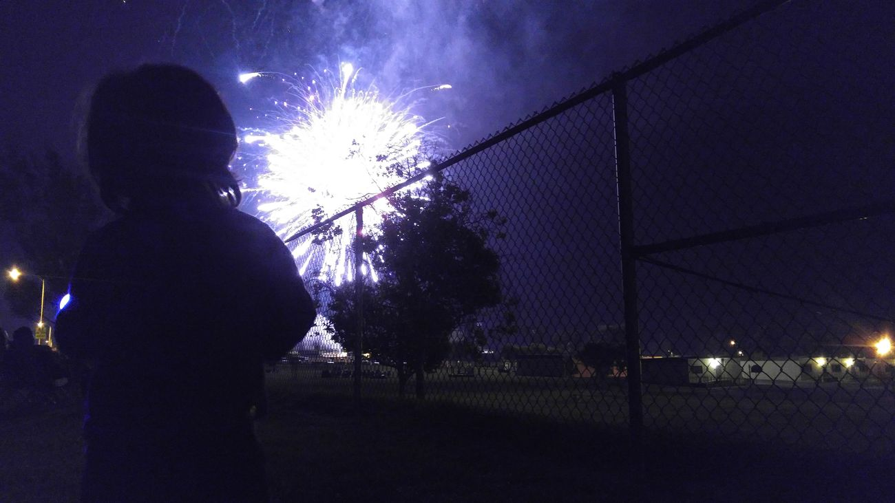 LGV10 Lgv10photography LG  Photography Fireworks Independence Day Nightlights Oriondemetri Morenovalley