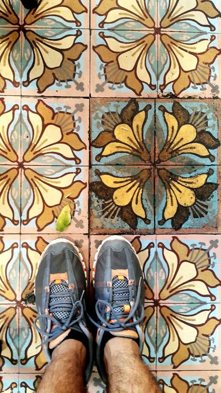 Myfoot Myfoot Whereilive Architecture And Art Multi Colored Decorated Brazil Brasil ♥ Pattern Rio De Janeiro Pisohidraulico Tiled Floor Ladrilhos Mosaic Tiles Mosaic Floor Pisos Ladrillos Azulejos Hidràulic Tiles Artesanal Azulejo Rio De Janeiro Eyeem Fotos Collection⛵ Riodejaneiro Decoration