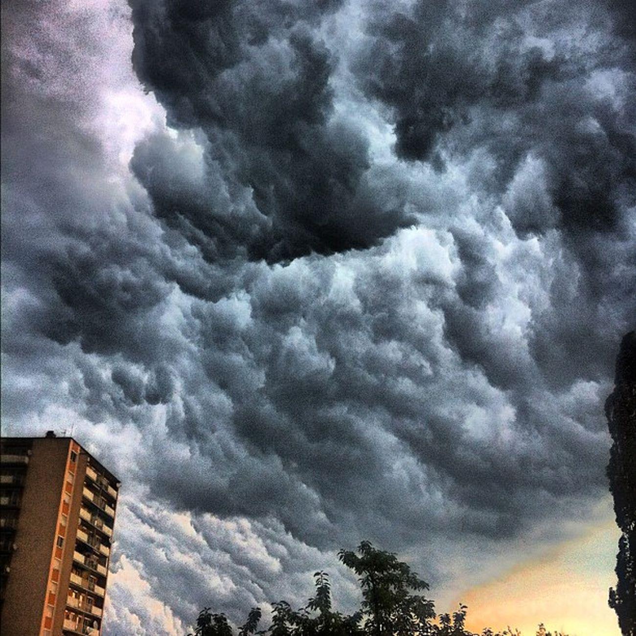 #cloudporn #igersgraz #graz Cloudporn Graz Igersgraz