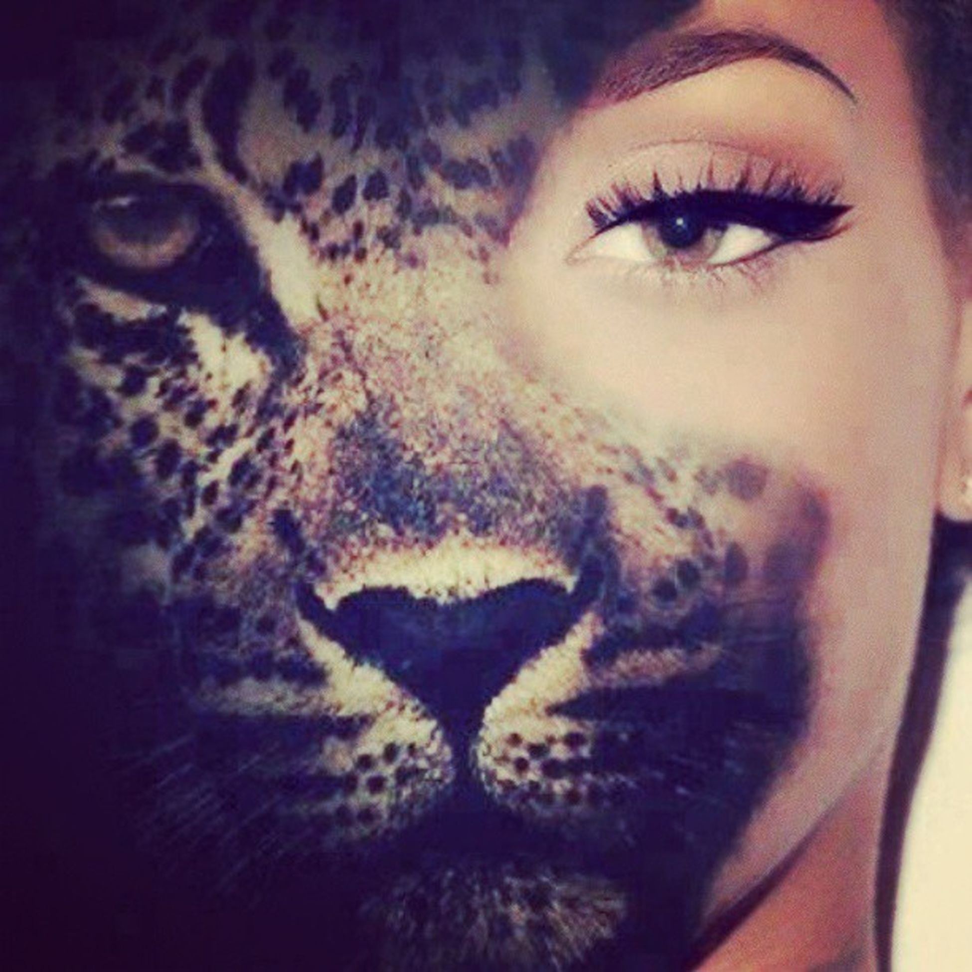 Rahri Rihanna BeautifulWild