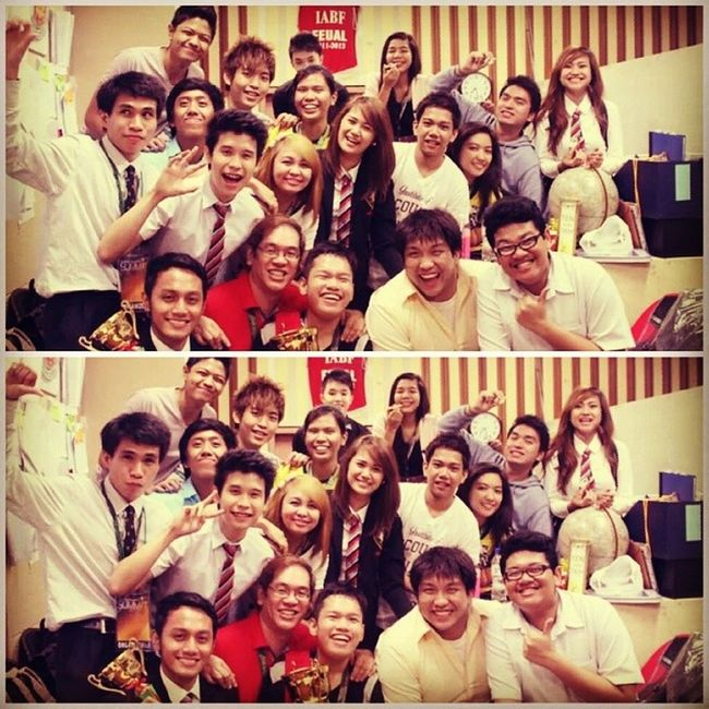 IABFSC Family 13-14 Collegelife IABFSC Family