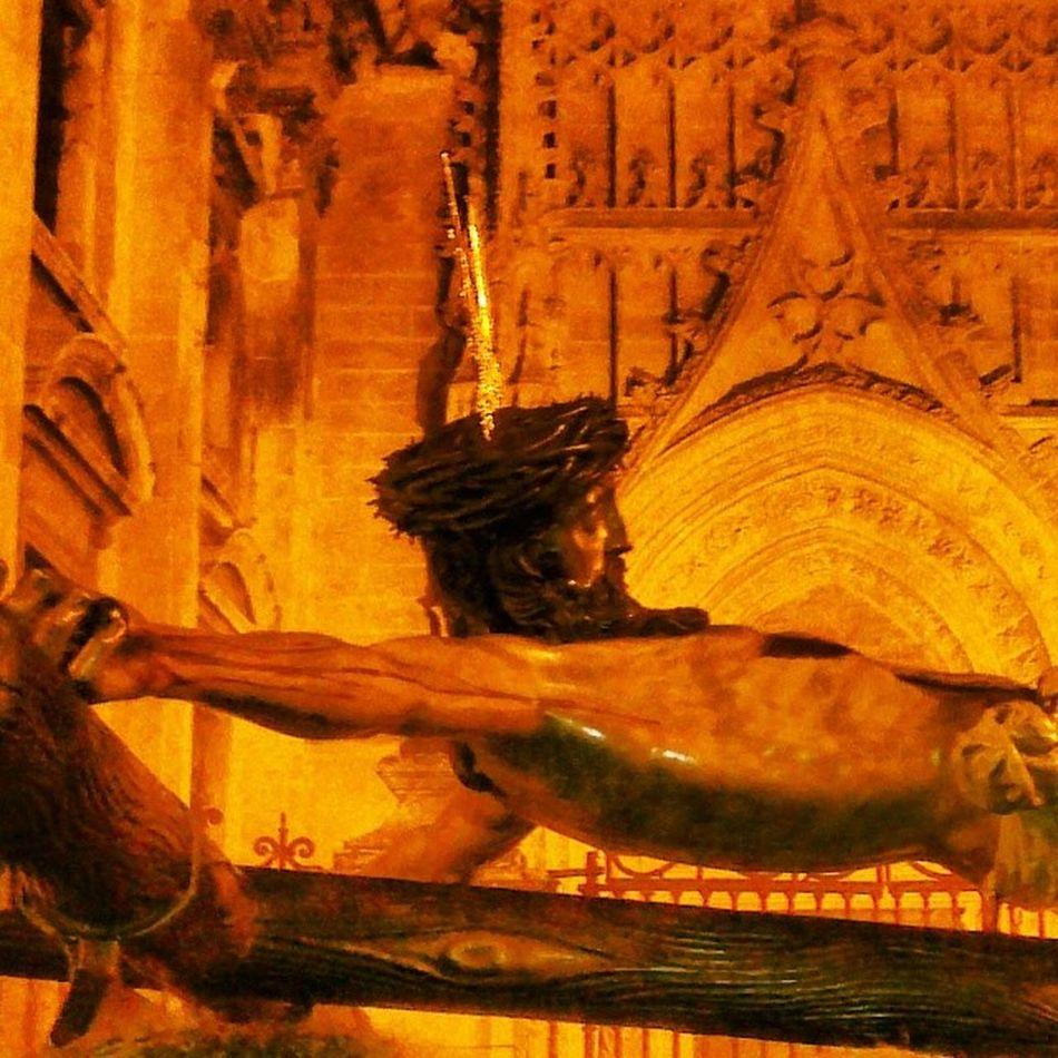 Vía Crucis Cristo de la Salud Carreteria Cuaresma2014