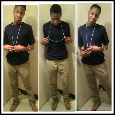 Follow Me On Ig @xxtrill____ With 4 Underscores