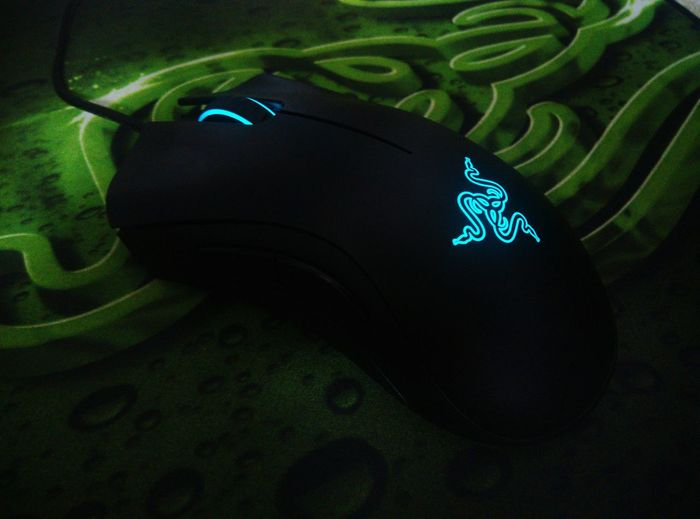Mygamingmouse Mouse
