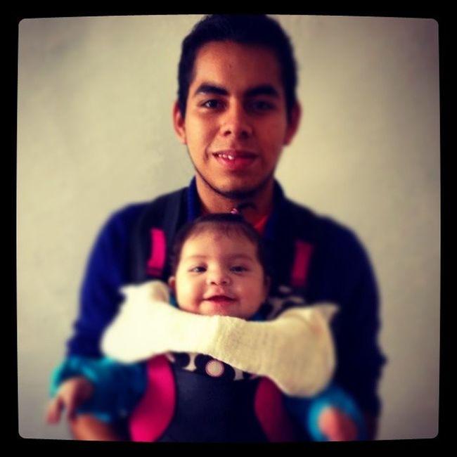 Baby Alondra  :3