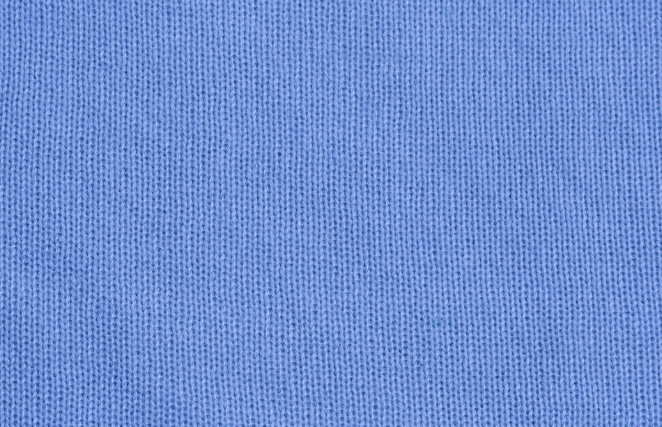 Close-up of a woolen pattern - plain knitting Background Backgrounds Blank Blue Close-up Clothing Cotton Fabric Fashion Flat Full Frame Homemade Knit Knitted  Knitting Knitwear Loop Material No People Pattern Textile Textured  Textured  Textures And Surfaces Wool
