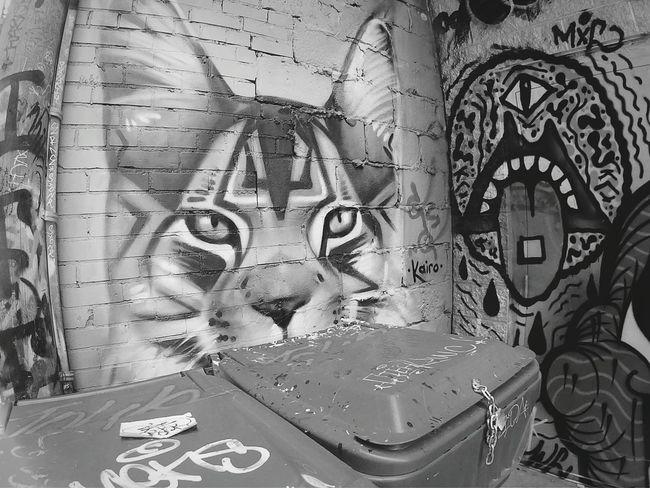 Streetart Blackandwhite First Eyeem Photo