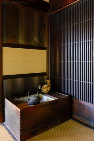 Brazier Old House Old Fork House Japanese House Fujifilm Fujifilm_xseries FUJIFILM X-T1 XF 18-135mm/f3.5-5.6 WR EyeEm EyeEm Best Shots