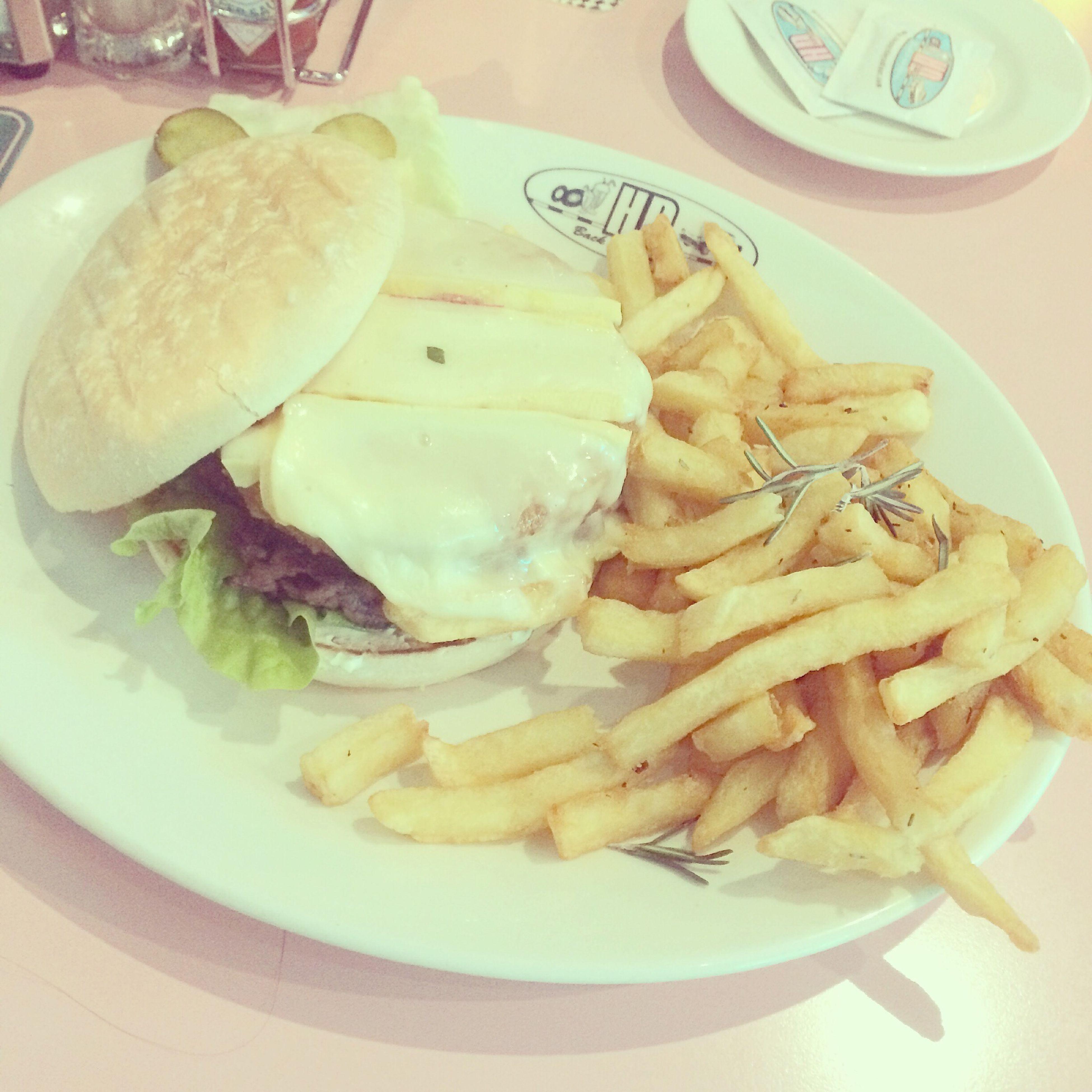 HD Diner { Colorado Burger } ✨ Mhh, un véritable délice ? Hddiner Followme Coloradoburger ShoutOut