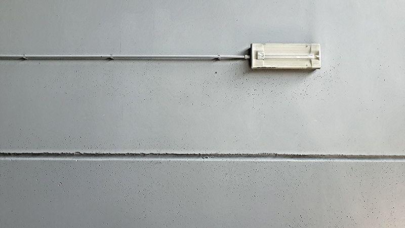 Supernormal Emergency Light Minimal Smart Simplicity
