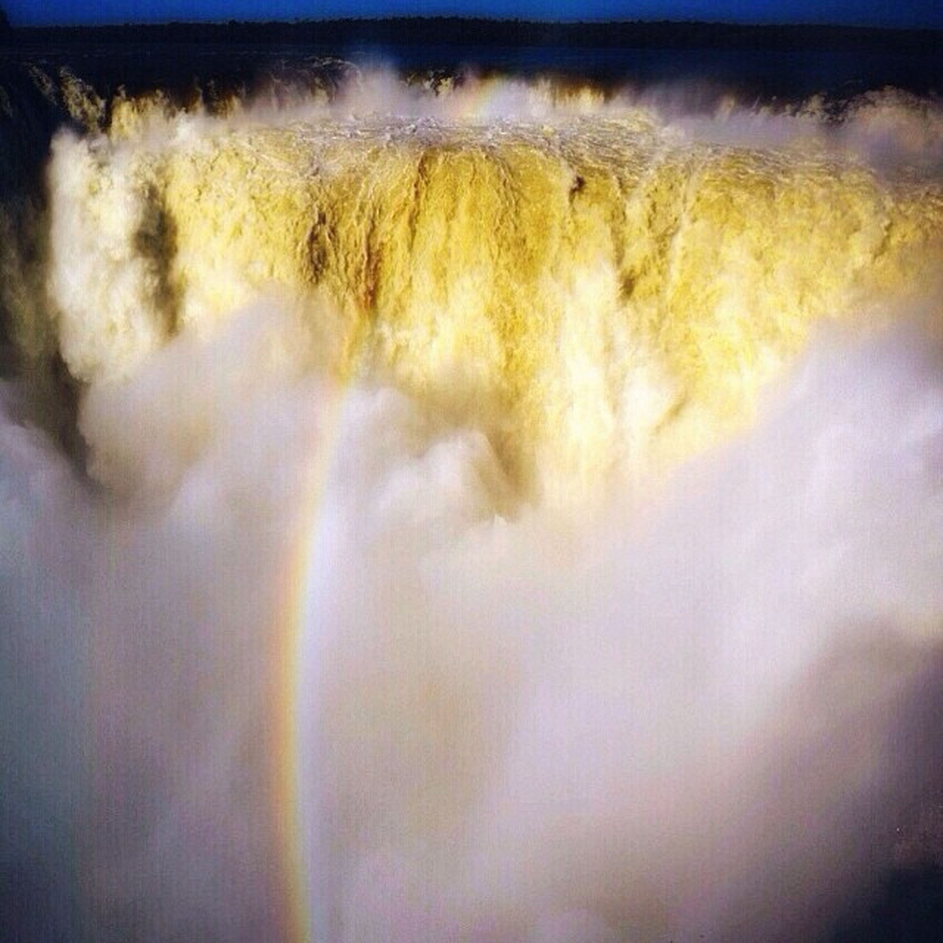 Iguazu upside down Igerssaopaulo_agua