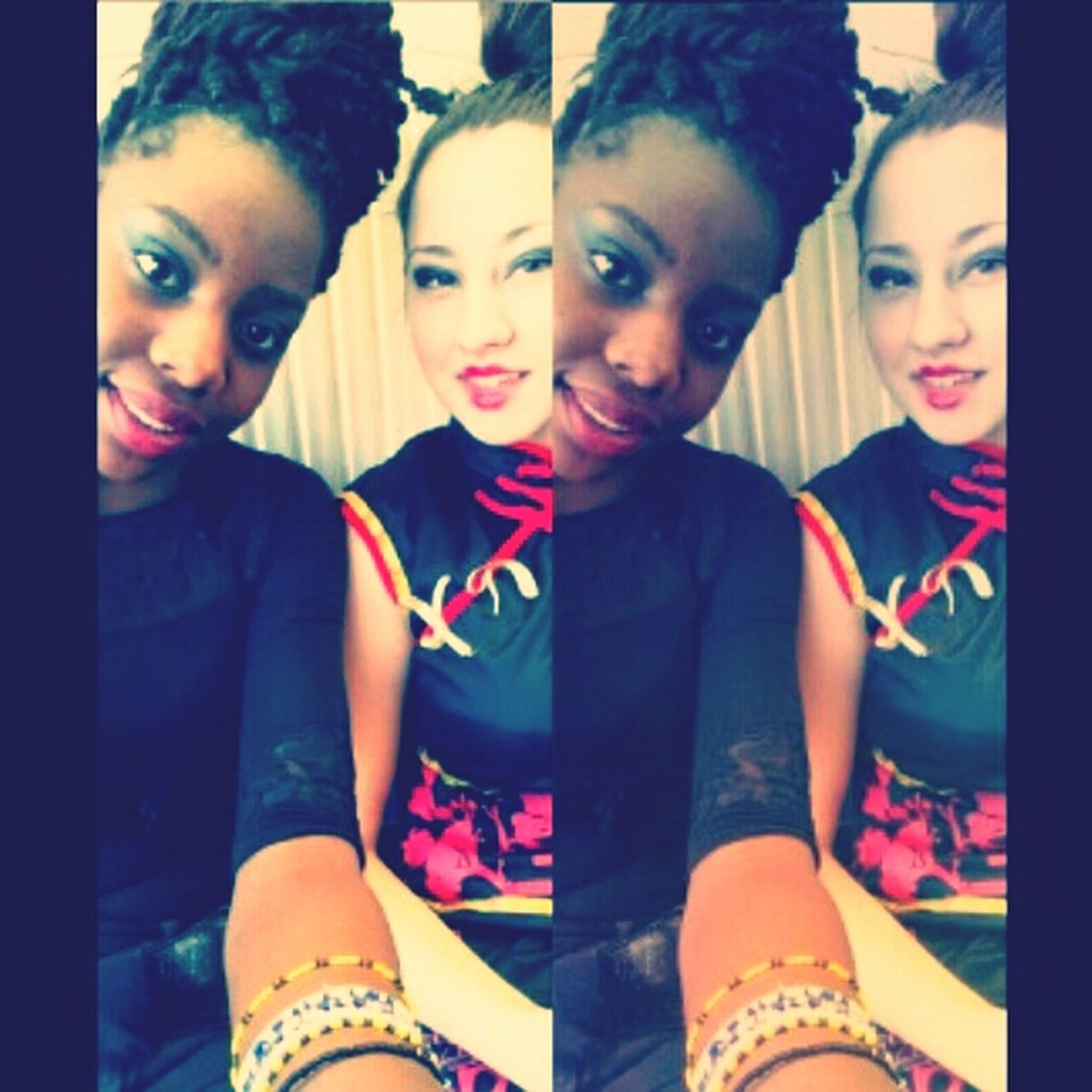 My love. Friend Carnaval Lycée Chinoises