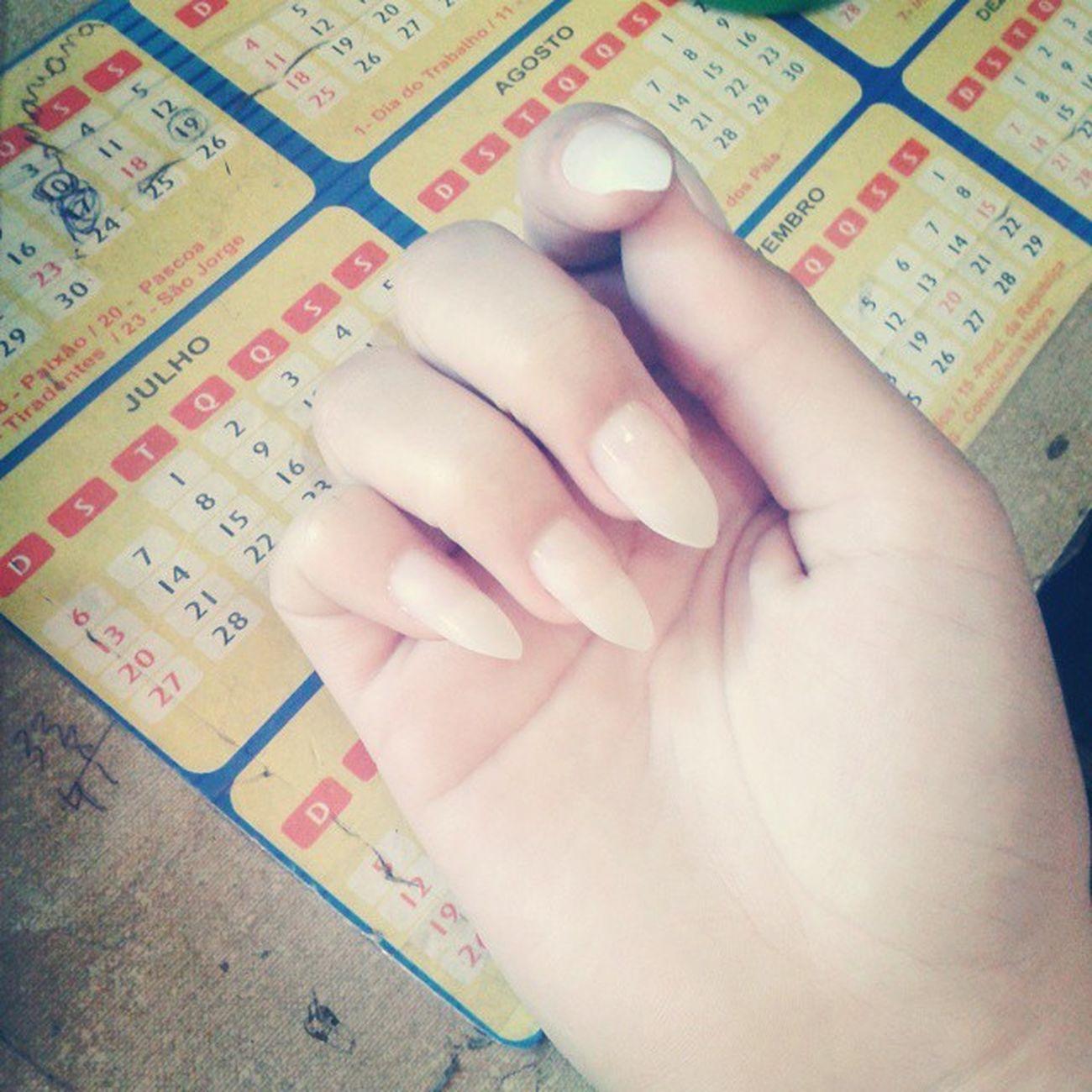Nails PreguiçaDePinta :3