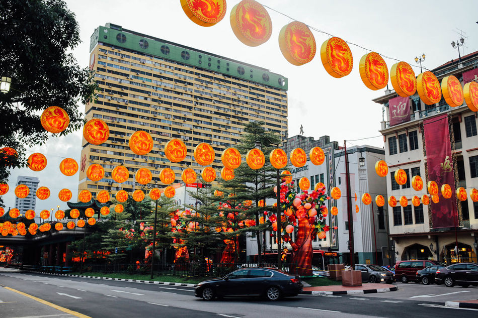 Beautiful stock photos of affe, celebration, car, built structure, city