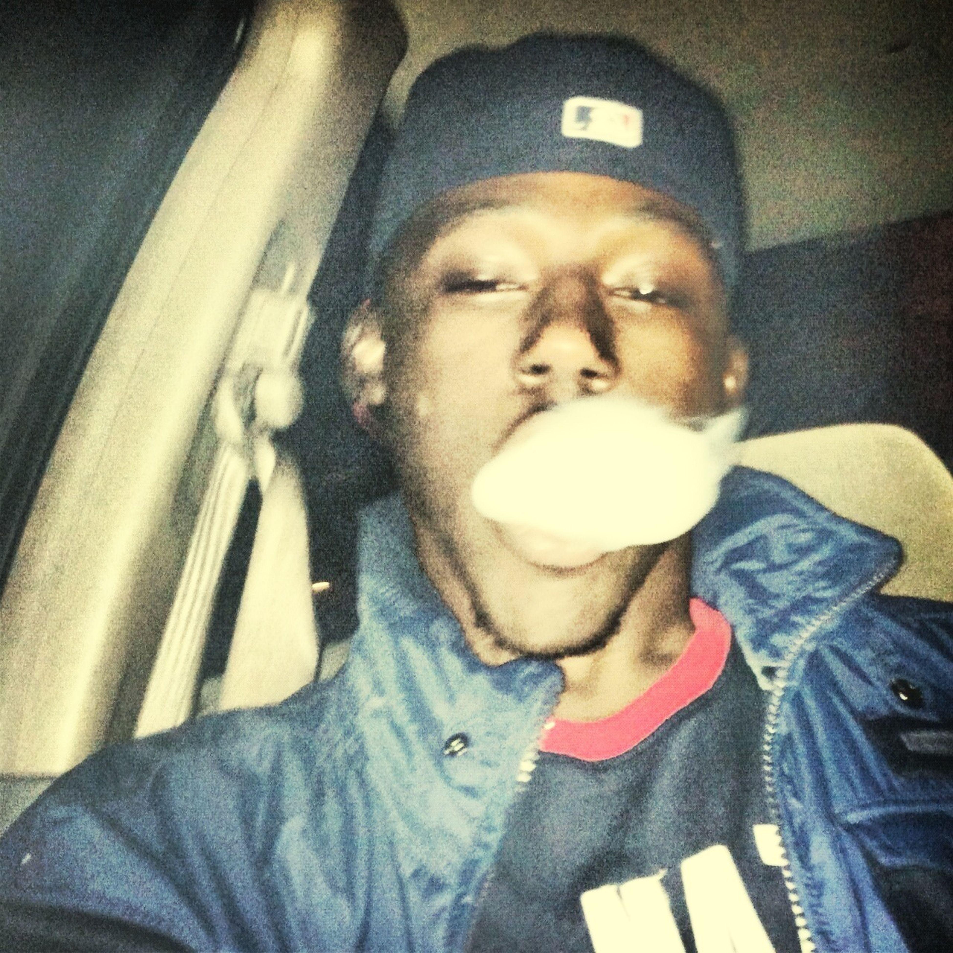 Smokin On The Best
