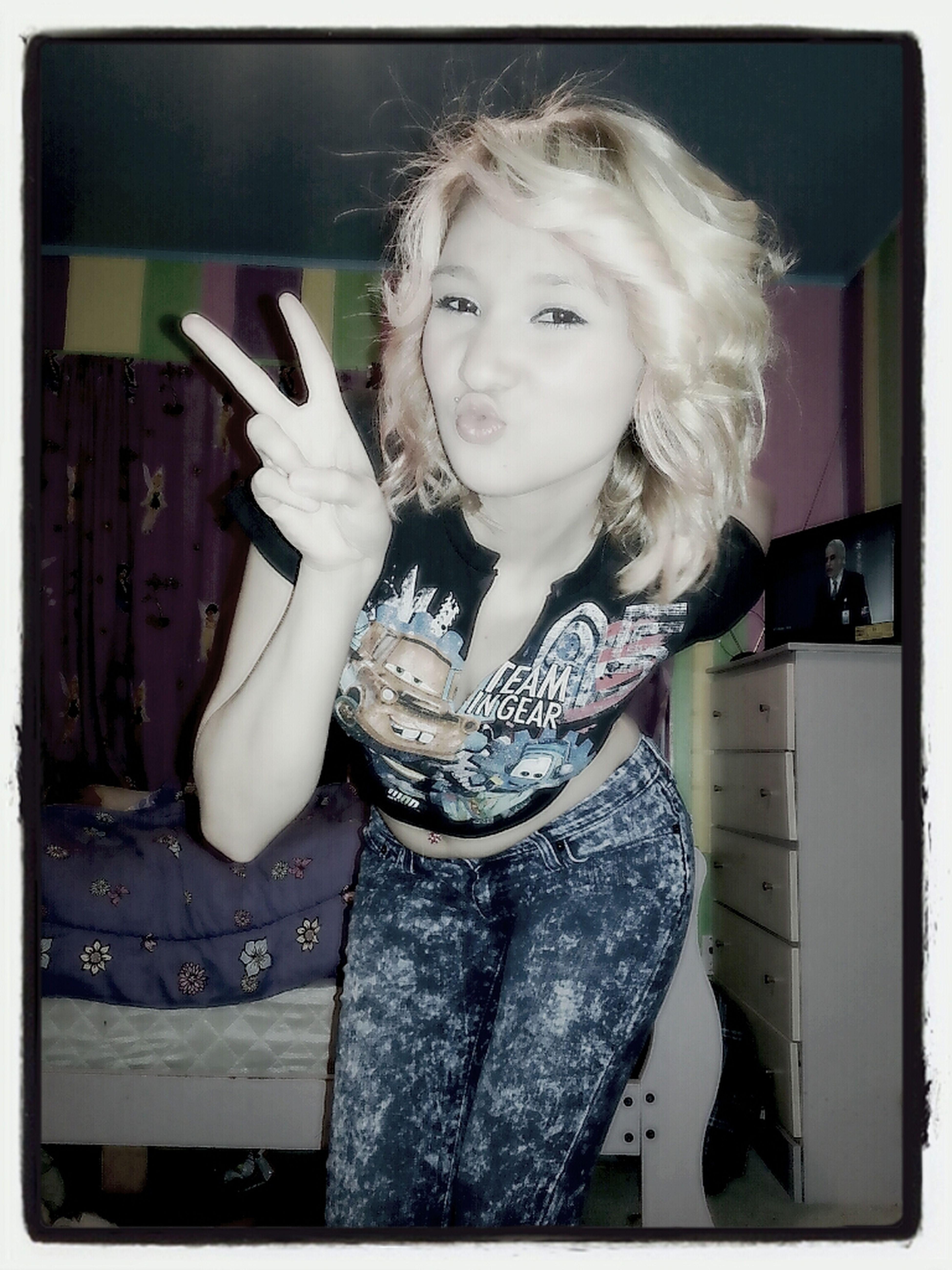 Peace Nd Love ♥