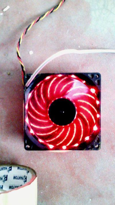 Redring Cooler