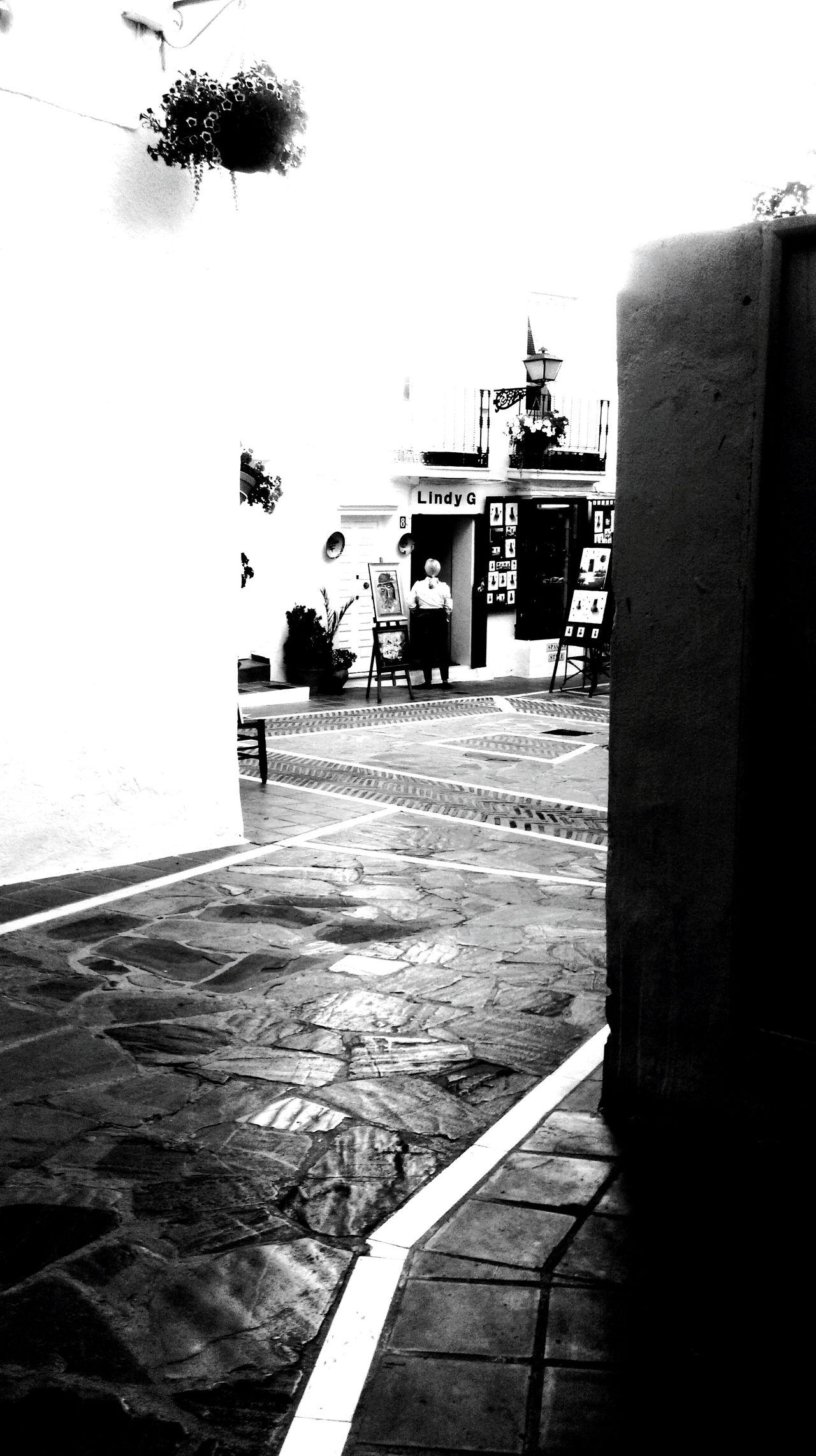 Welcome To Black Architecture Outdoors MarbellaOldTown Sea Beach EyeEmNewHere Mediterranean Marbella EyeEmNewHere Vacations