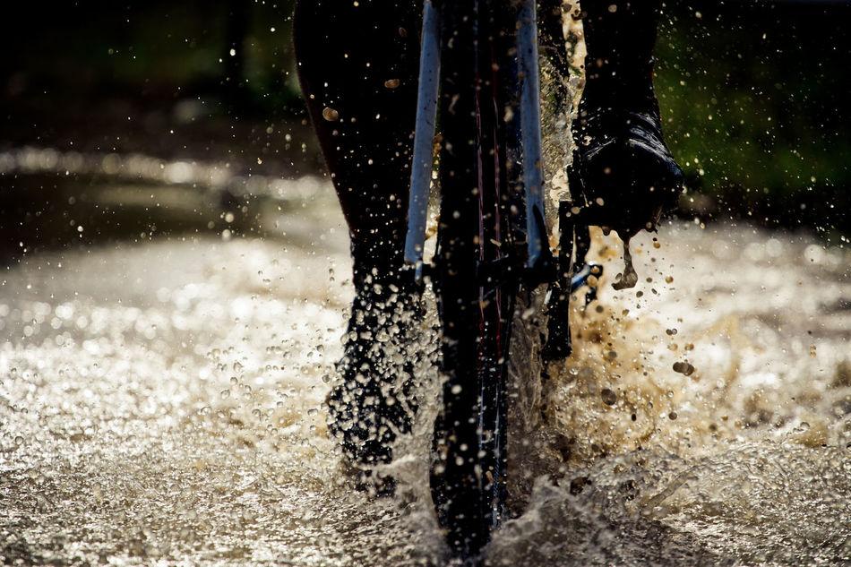Belgium Ciclocross Colombia Cx Muuda Water
