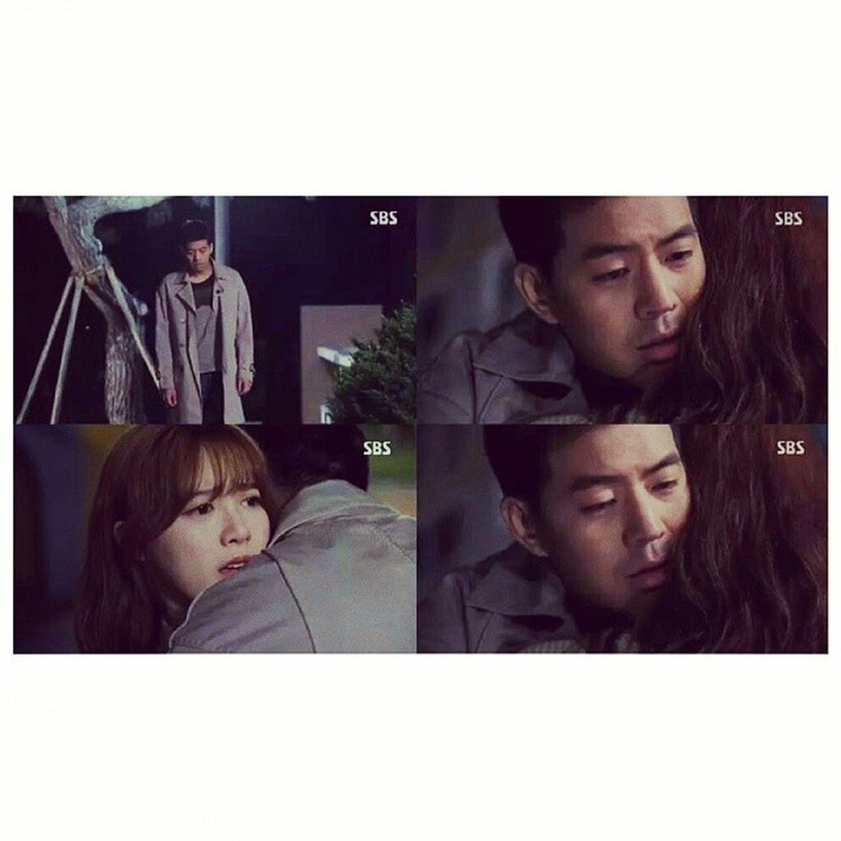 Mau có ep 13 đi \m/ phim hay ds, mỗi tội phim gì mà diễn viên khóc miết, coi xong mình ngồi khóc ngon ơ theo phim :))) Drama Angeleyes Ep12 Goohyesun leesangyoon