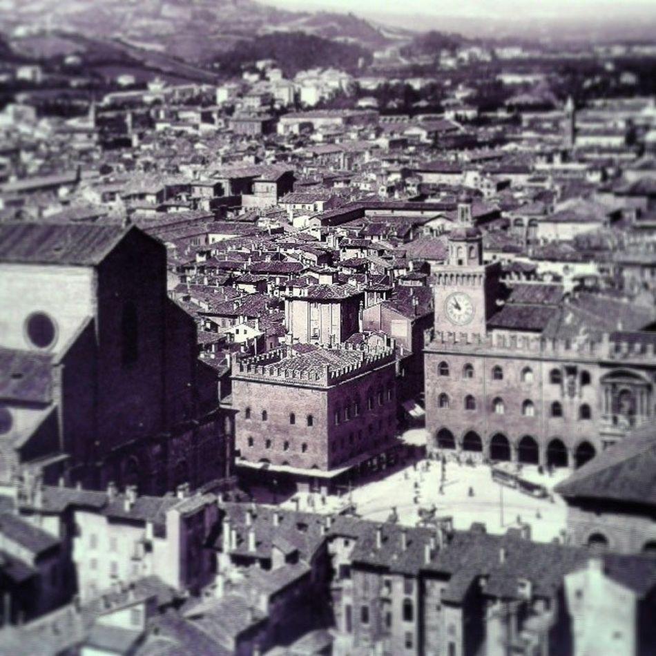 Bolotown Bologna Vistabologna Bolocity picturePhoto 1890 picture of GiulianoGresleri urbancity