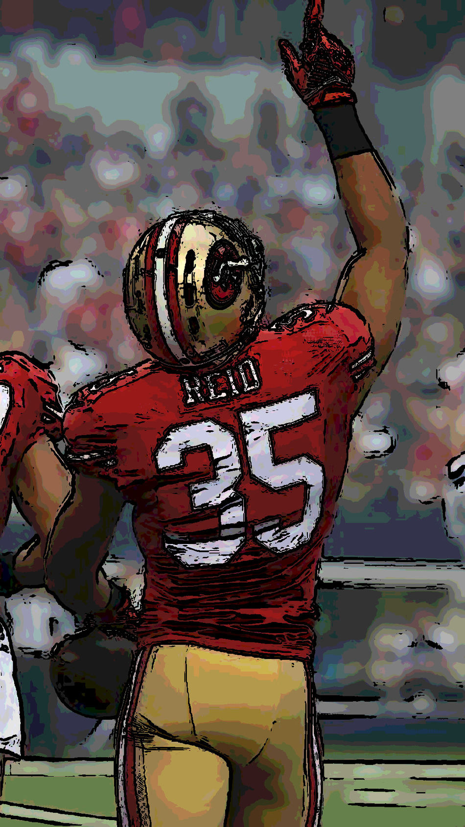 San Francisco 49ers had an impressive game Sunday! Niner Empire Gold Blooded San Francisco 49ers Quest For Six