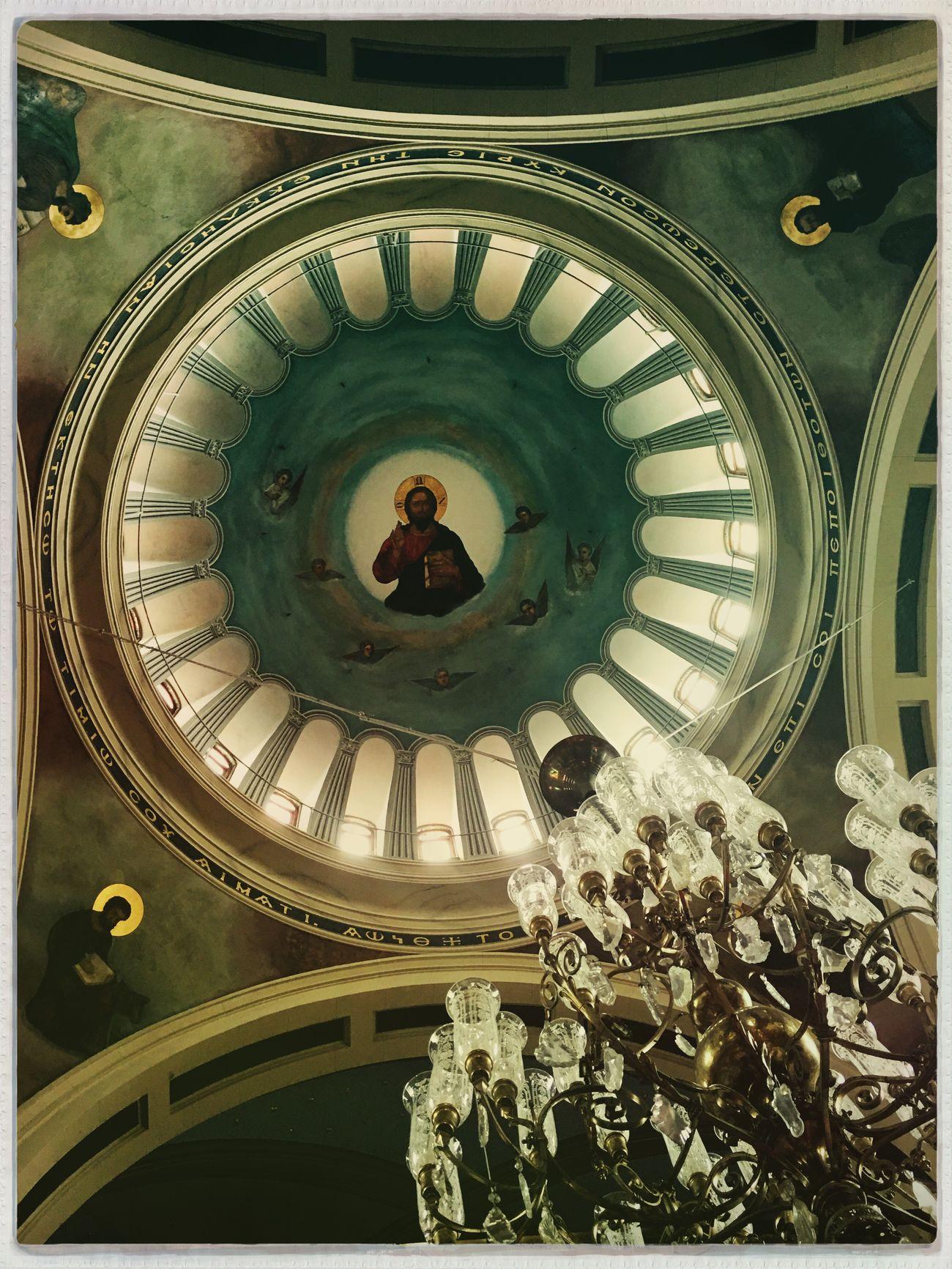 Church Greek Orthodox Church