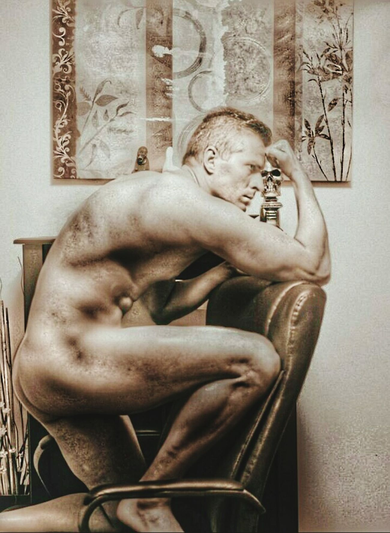 Malemodel  Hotsexymen Erotica