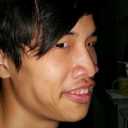 这是我同学 First Eyeem Photo