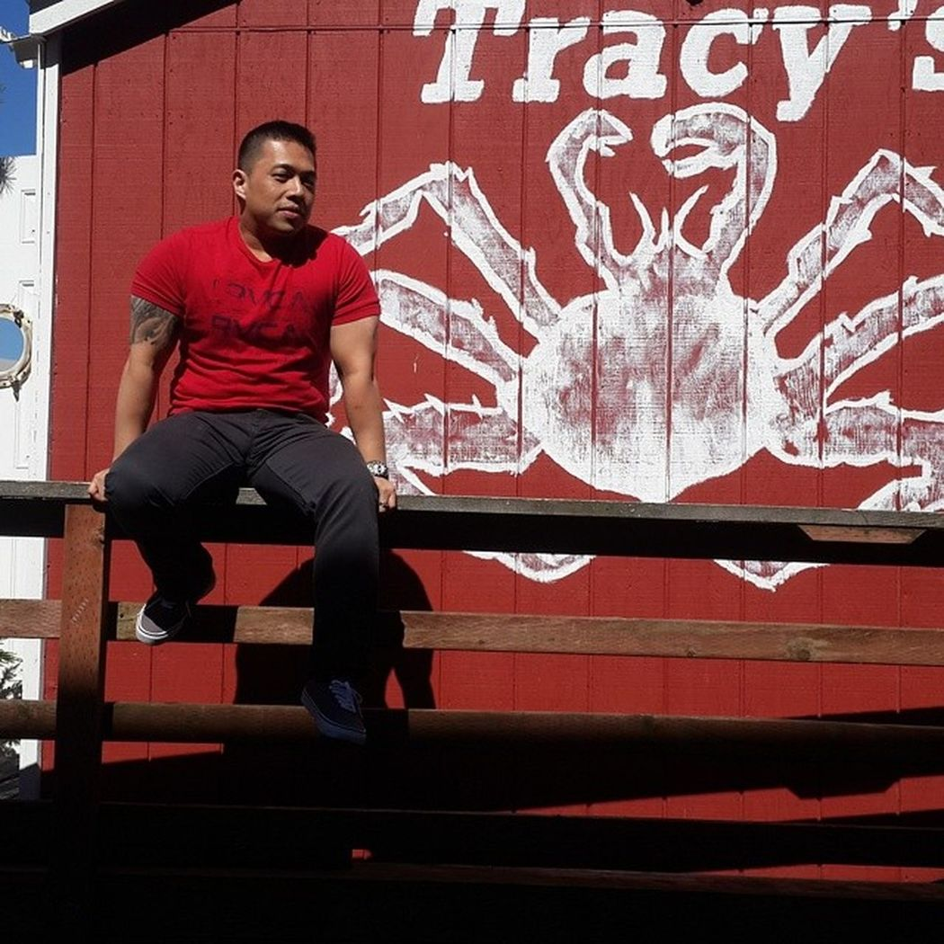 TracysKingCrabShack Istambay Ngalngal