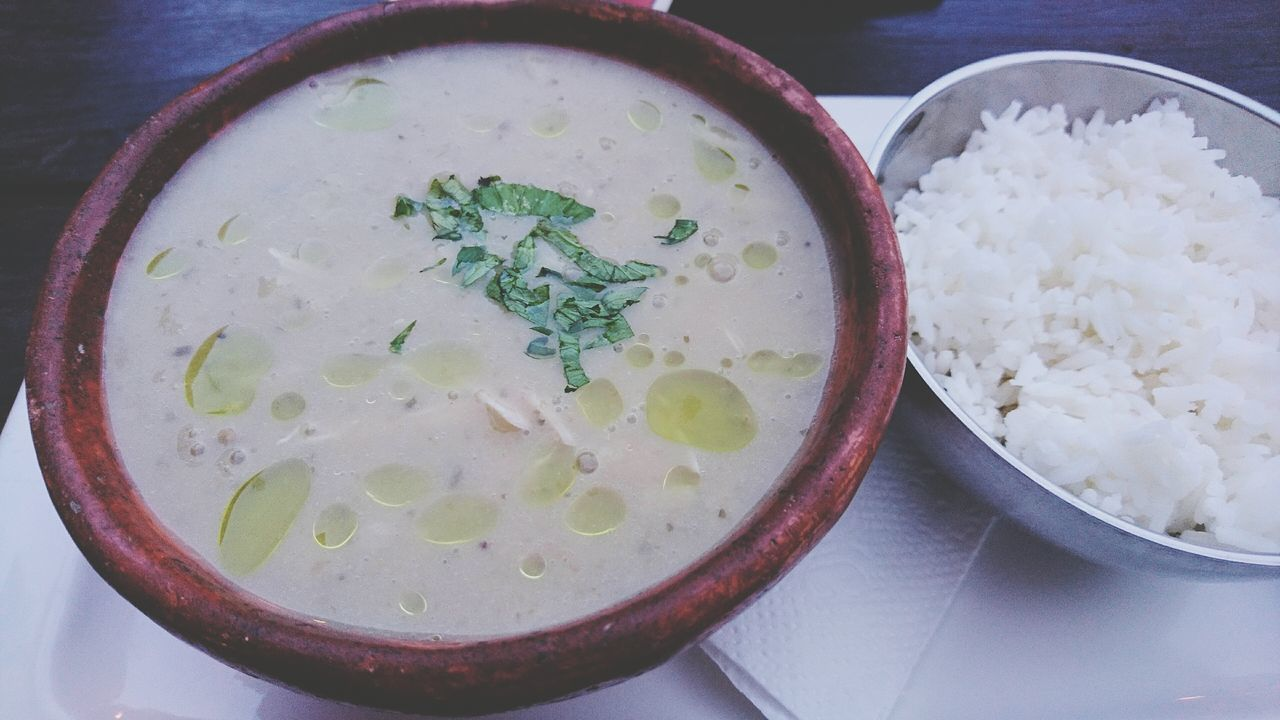 Hving A Soup Surinam Food Gritbana Soup Food Photography Foodspotting