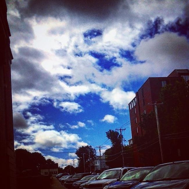 Shanelehoux Shane Shanephotos Shanepics Picsforautism Photoart Jahovah Blue Sky Cloud Clouds Instanaturefriends