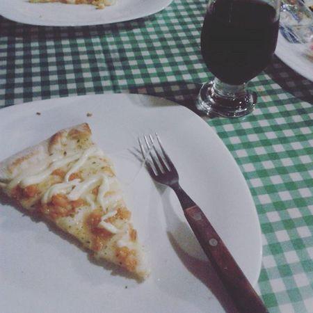 Eeeba :3 😍 Pizzaria Pizza Amô Muitobom Comer