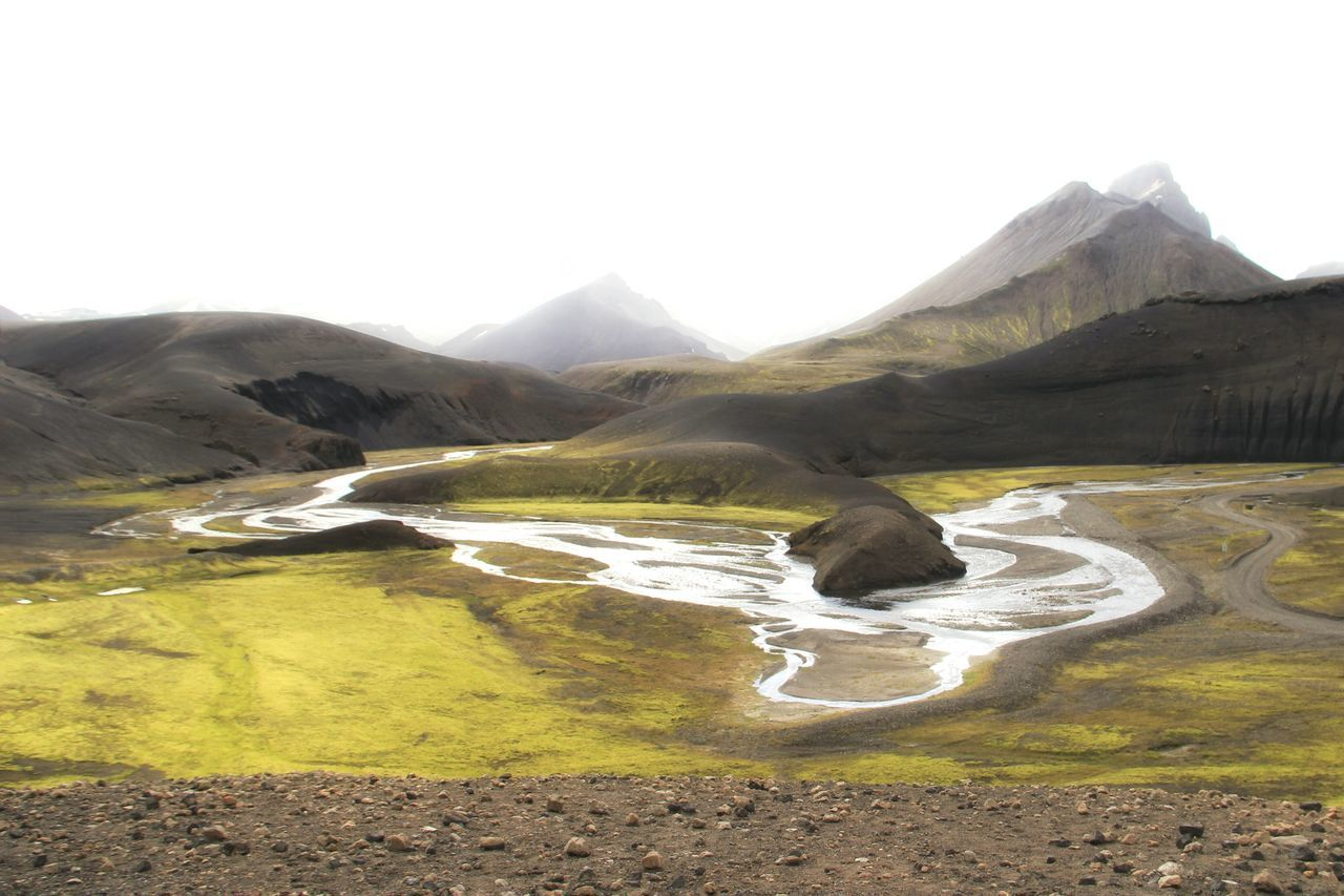Beautiful stock photos of iceland, , Horizontal Image, arid climate, beauty in nature