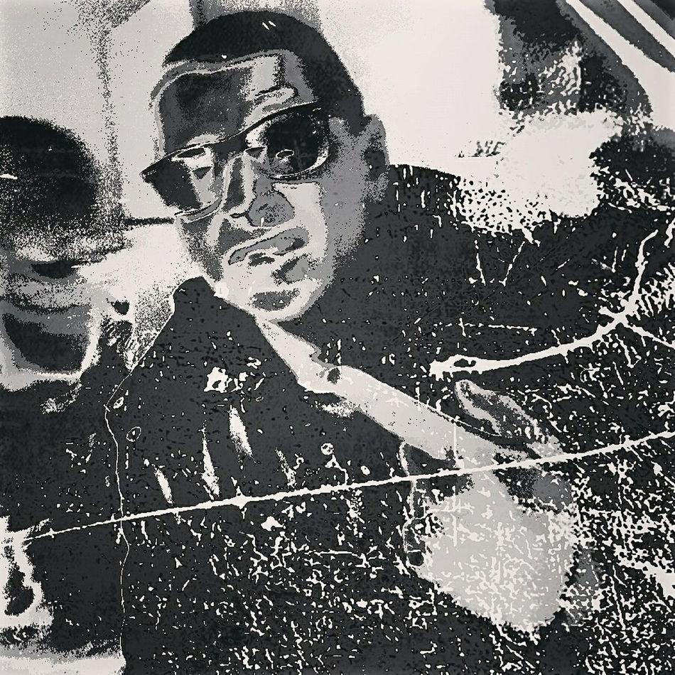 Hometown DDR Kindheitsromantik Lost World Sunglasses Weedlover GothBoys