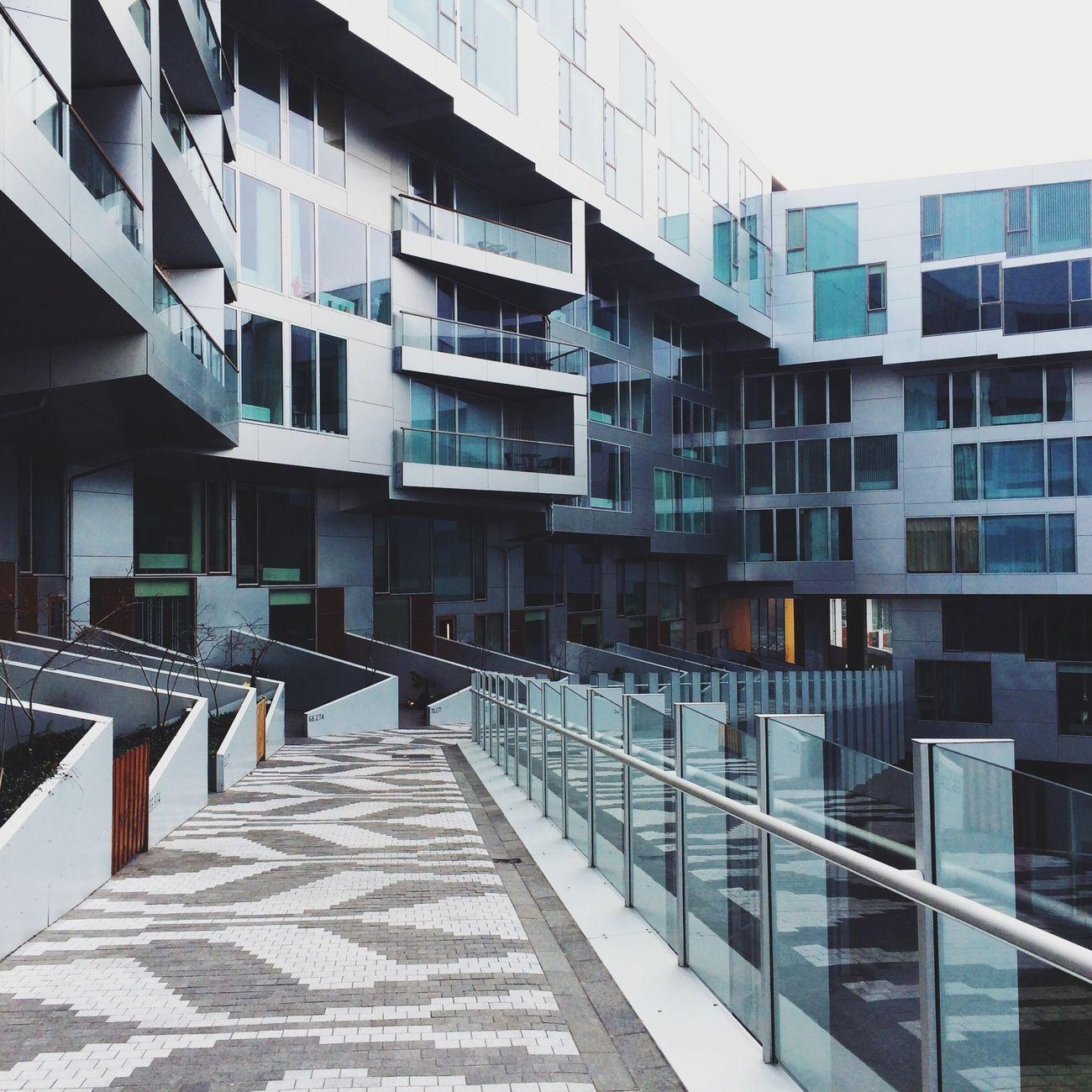 Architecture AMPt_community Copenhagen EyeEmbestshots