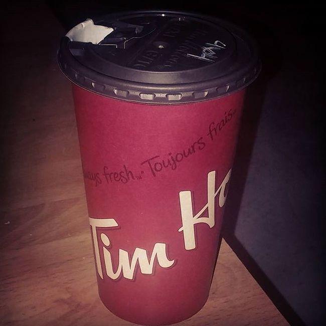 Timmies. 4x4 Coffee Timhortons Timmies Drink Like4like Follow