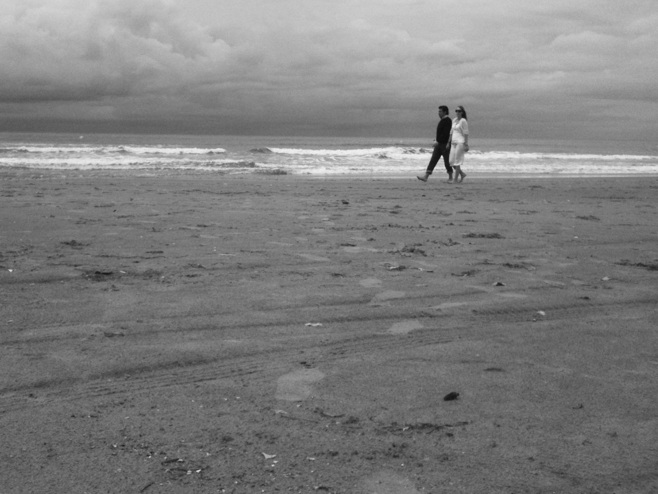 Streetphotography Sea Blackandwhite Contestgram