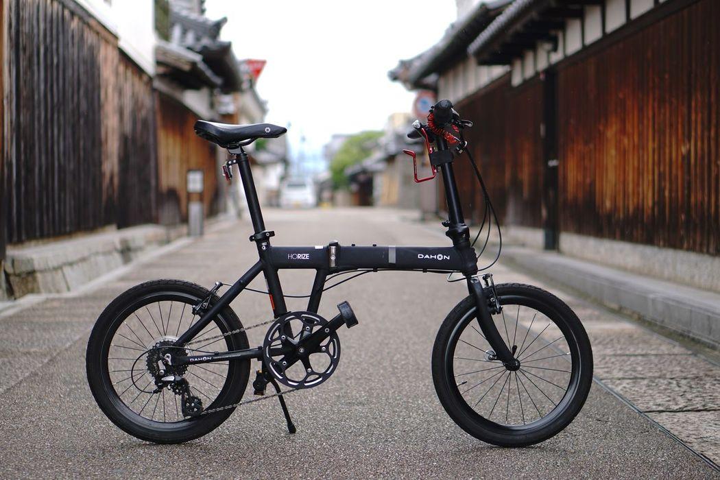 だほん Bicycle No People Japan 寺内町 自転車 Dahon CyclingUnites