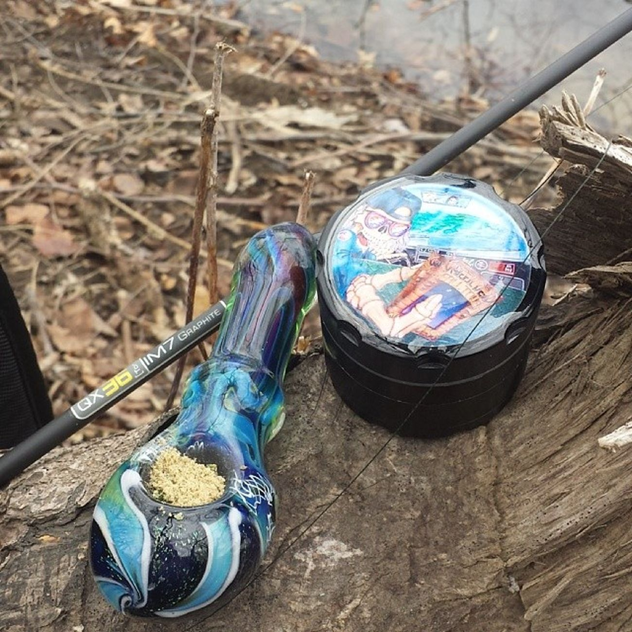 Oh how Ive missed you open water Fishing Fish Glass Gratefuldead Quantum Openwater River Merrimackriver Keif Outdoors Highsociety HighTimes Ffourtwenty Thc Marijuana Bud Greens Goodness Gratefullydeadicated Graphite Nofilter Glorious Stonernation