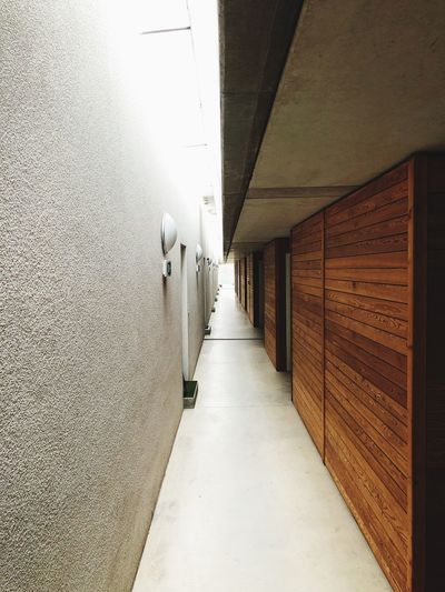 Architecture Built Structure The Way Forward Corridor No People Indoors  Day Illuminated