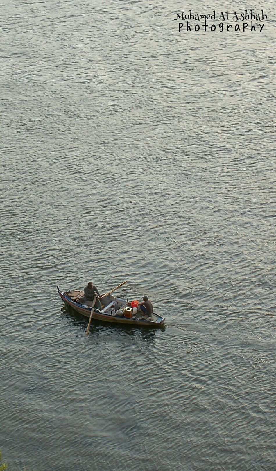 Nile_view Nilo Everyday Life In Cairo Egypt