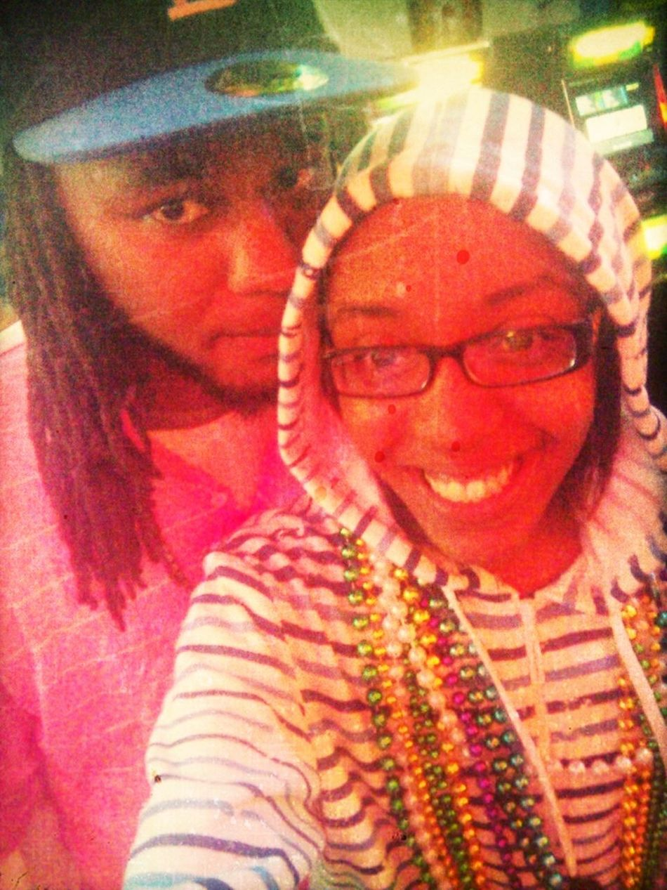 .my Bestfriend And I