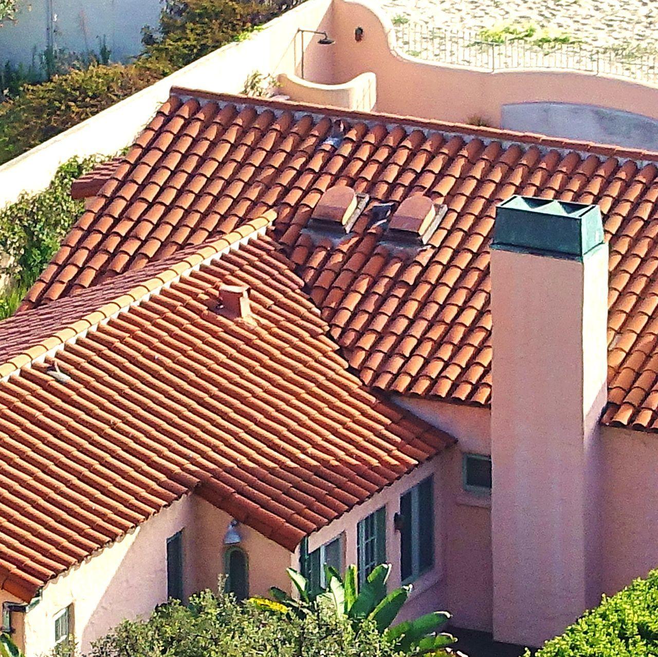 Rooftop Roof TilesArchitecture Building Exteriors sunlight No People EyeEm Best Shots The Week On Eyem EyeEm Gallery