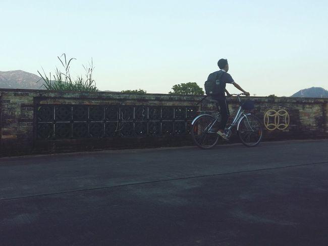 Sport One Person Lifestyles Sky Village Student - Zhuhai, China