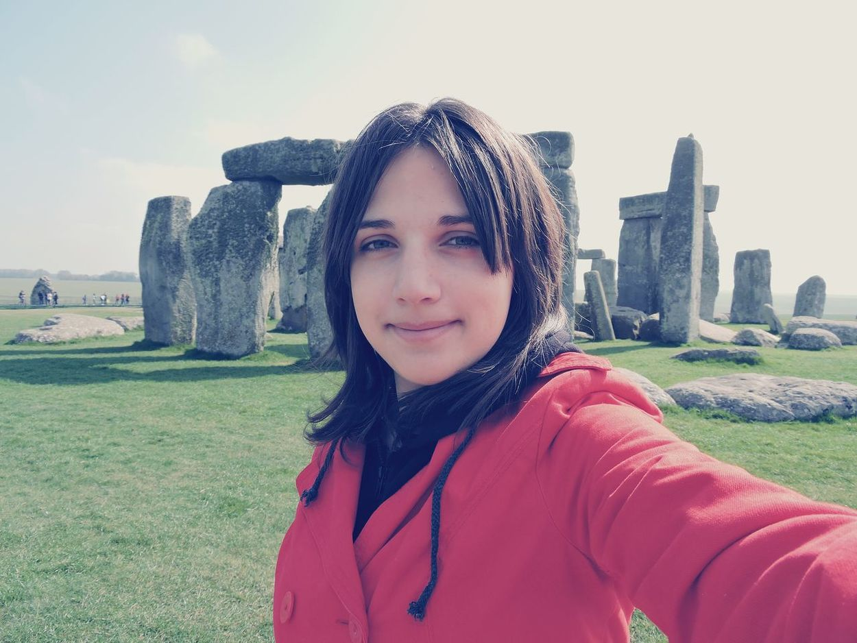 StoneHedge Hello World Amazing NeverForget 😍😌